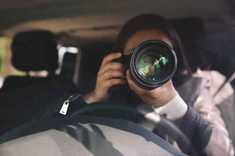 private investigator surveillance services